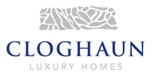 Cloghaun Luxury Homes, Doolin, Co. Clare, Ireland Logo