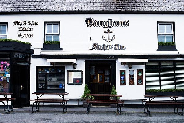 Vaughan's Anchor Inn