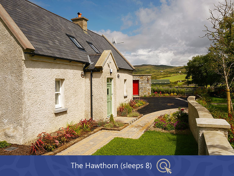 The Hawthorn - click here to book...